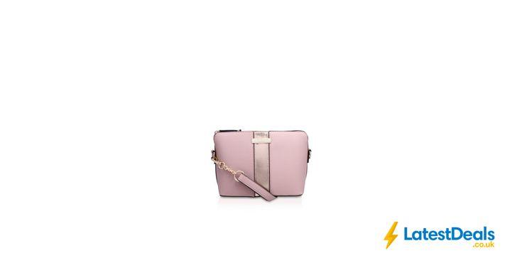 Carvela - Rhea Cinged Crossbody Bag, £29 at Debenhams