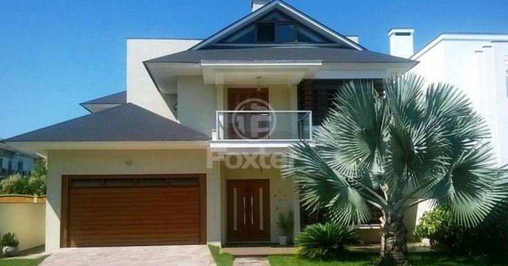 Foxter Cia Imobiliária - Casa para Venda em Canoas