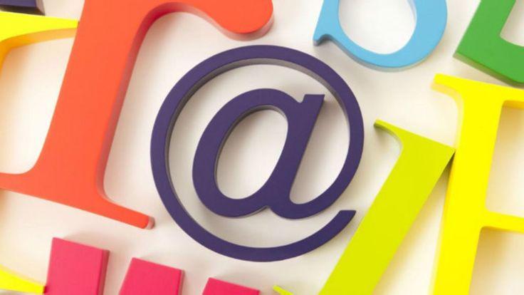Símbolo usado em e-emails desde 1971 tem nomes poéticos e incomuns ao redor do mundo.