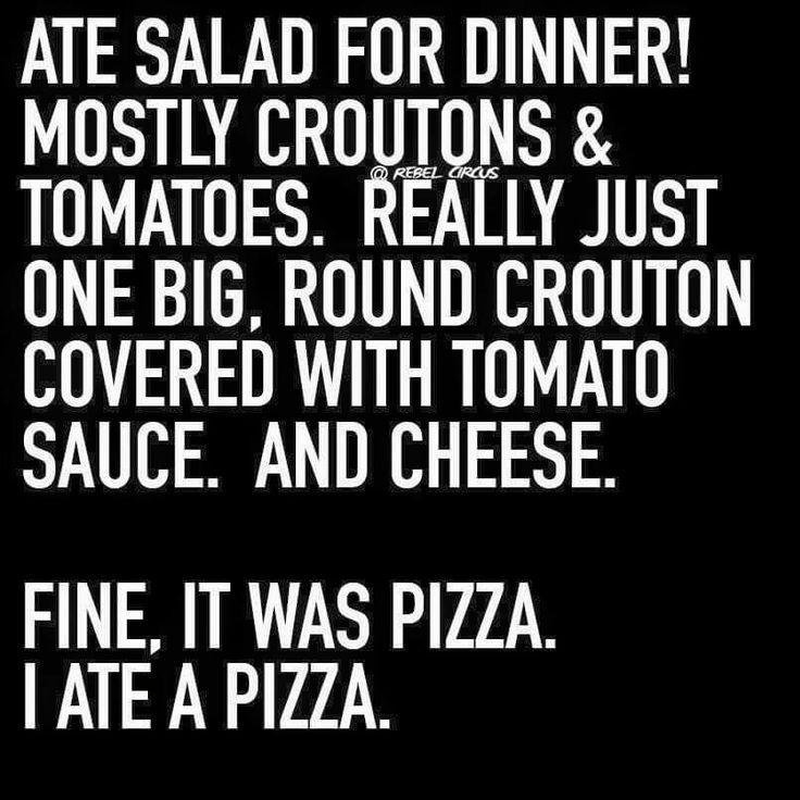 Salad ?