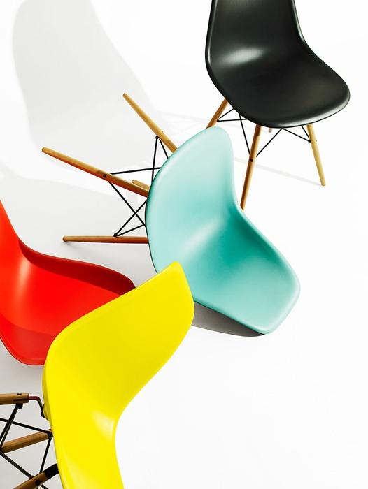 Eames Chair. Photographer; Emil Monty Freddie.