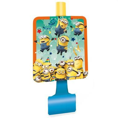 Minions Despicable Me - Blowouts (8)