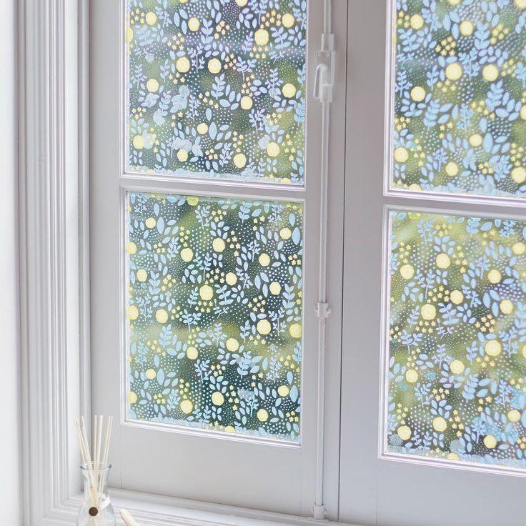 あなたのおうちにぴったり小窓用UVカットシート|通販のベルメゾンネット
