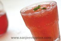 Masala Soda: Popular Indian roadside chilled drink.