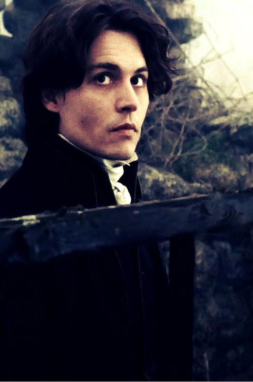 Ichabod Crane || Sleepy Hollow