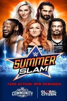 Summerslam 2019 Stream