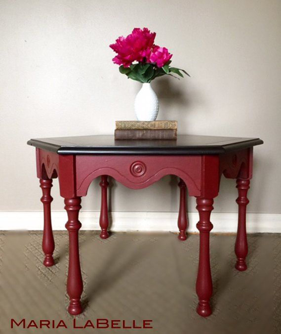 17 Best Images About 1 Chalk Paint Examples On Pinterest