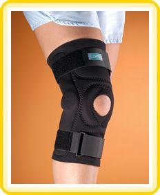 OrthoGeeks is a premier online provider of knee braces for running, ACL and MCL knee braces, arthritis knee braces, patellofemoral knee braces, knee braces for meniscus tears and more. We also pride ourselves on providing the best customer service. We also offer the best ankle braces, elbow braces, wrist braces and shoulder supports. http://www.orthogeeks.com/