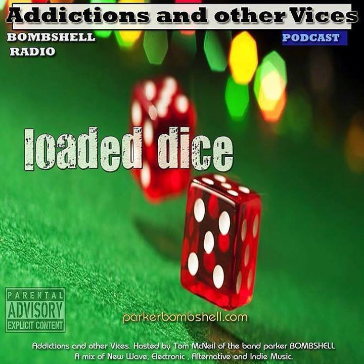 Addictions and other Vices Podcast EP 113- Loaded Dice Bombshell Radio Nov 30/2014 Today it's a special show played by the numbers. Hope You Enjoy Depeche Mode - Blasphemous Rumours Duran Duran - Hungry Like The Wolf The Style Council - My Ever Changing Moods Marvin Gaye - What's Going On The Police - Roxanne The Cure - Boys Don't Cry Roy Orbison - Crying Elvis Presley - Hound Dog Squeeze - Cool for Cats Johnny B Goode - Chuck Berry Josie Cotton - Johnny Are You Queer The Byrds - Mr…