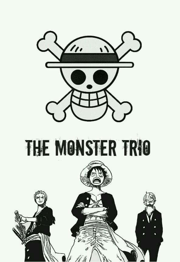 Pin By Milcia On One Piece One Piece Wallpaper Iphone One Piece Comic Manga Anime One Piece Anime monster iphone wallpaper