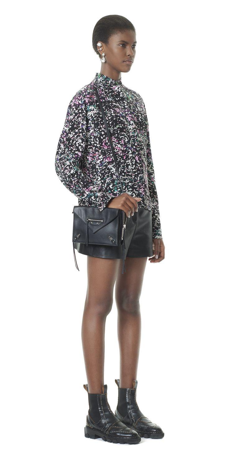 1000+ ideas about Balenciaga Papier on Pinterest | Balenciaga handbags, Online outlet stores and ...