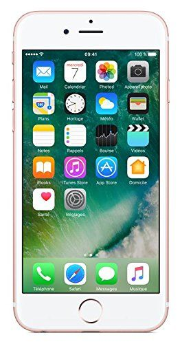 "awesome Apple iPhone 6s SIM única 4G 32GB Oro rosado - Smartphone (11,9 cm (4.7""), 1334 x 750 Pixeles, Plana, IPS, 1400:1, Multi-touch)"
