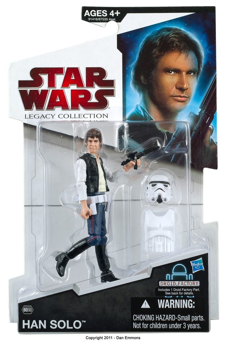from Jay nude star wars figures