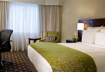 Hotels in Tysons Corner Near Reston, VA   Tysons Corner Marriott