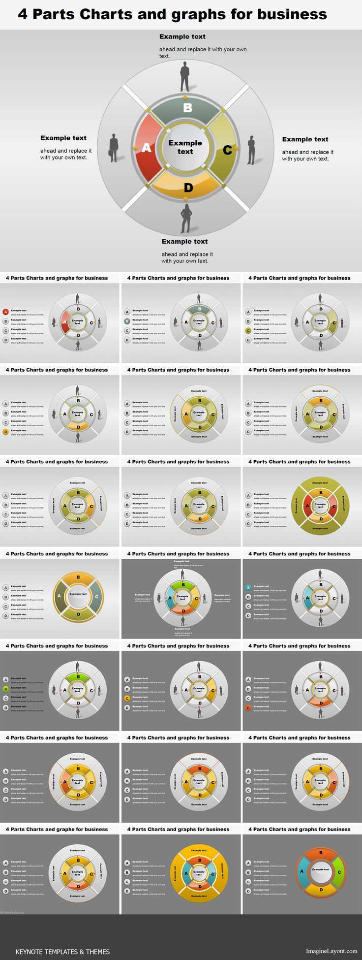 171 best Keynote Charts images on Pinterest   Keynote, Charts and ...