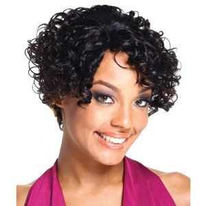 R&B Collection Synthetic Full Wig - ACE - Color #612 by R&B Collection. $36.99. R&B Collection. Full Wig. Synthetic Wig. Short / Curly. Color Shown : 1B/30. * R&B Synthetic Wig!  * Swing It!  * Braid It!  * Bun It!  * Gorgeous burst of colors from blonde, blue, red, to brunette you name it * We have it. Short to Long, Straight to Wavy and beyond * R&B Synthetic Wig is a SERIOUS TREND SETTER. Save 16%!