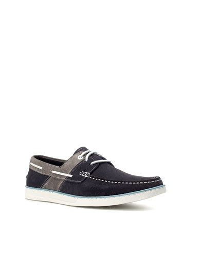 Mocassins! Sport Deck Shoe