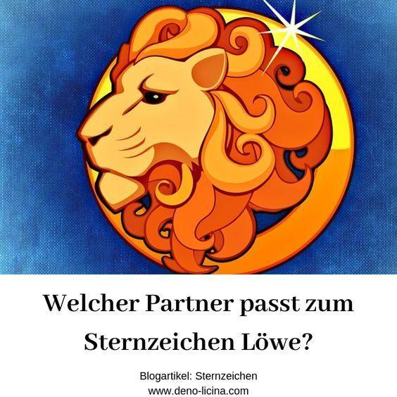 Welcher Partner passt zum Sternzeichen Löwe
