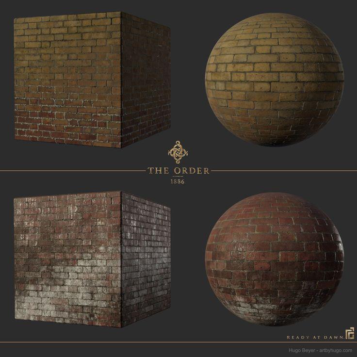 The Order  - Material, Hugo Beyer on ArtStation at https://www.artstation.com/artwork/the-order-material-31c3cfae-4504-4b03-b509-7b8e64e7c5b6