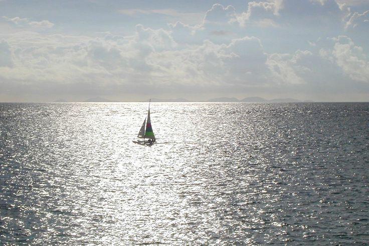 Yoron Island 与論島