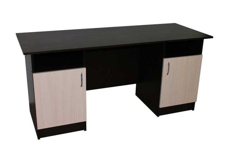 Офисный стол ОН-56/1, Купить недорого в Киеве, офисный стол, прямой  1400…