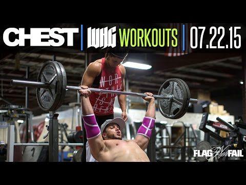 CHEST WORKOUT | 07.22.15 | DANA LINN BAILEY - http://supplementvideoreviews.com/chest-workout-07-22-15-dana-linn-bailey/