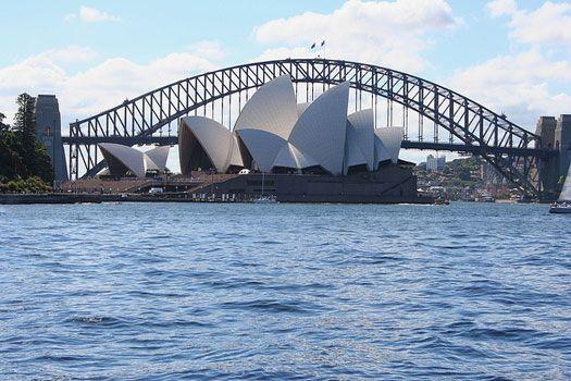 #Sydney Harbour Bridge, #Sydney, #Australia love love love living here TRAVEL AUSTRALIA ICONS