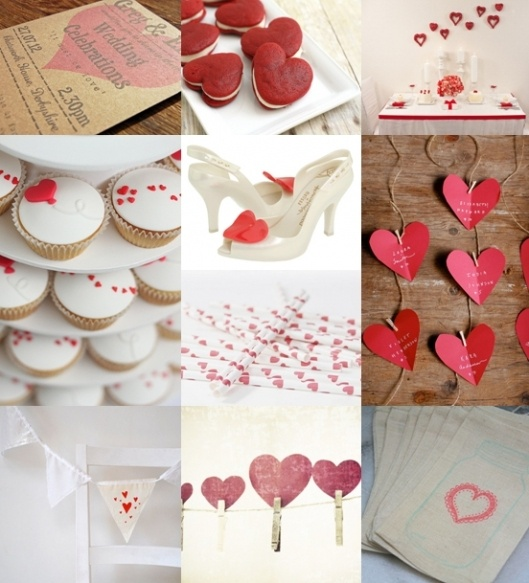 1000+ Images About Valentine's Themed Shoot On Pinterest