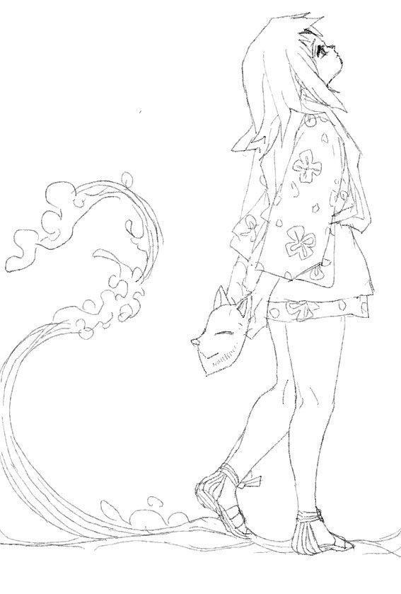 Pin By น องร ยค ง On 鬼滅の刃 Slayer Anime Manga Colored Kimetsu No Yaiba Fanart