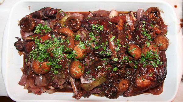 Mediterrane Küche für jeden Tag › tobias kocht!