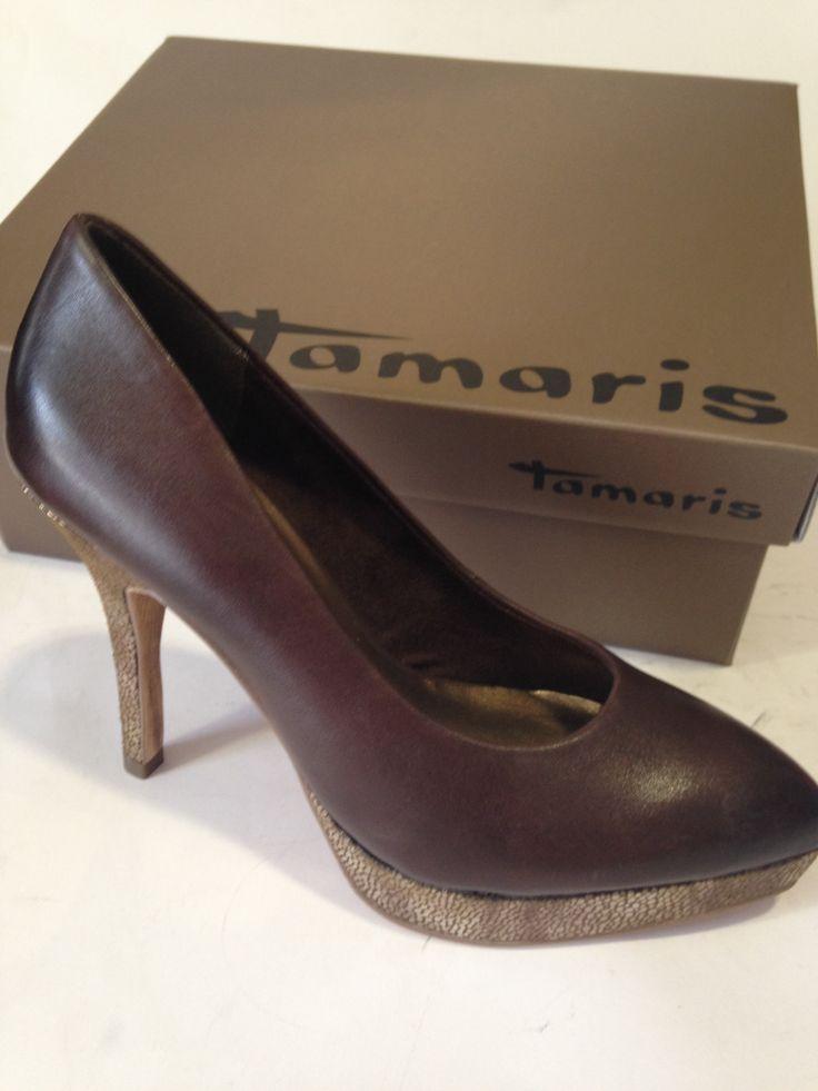 Tamaris shoe