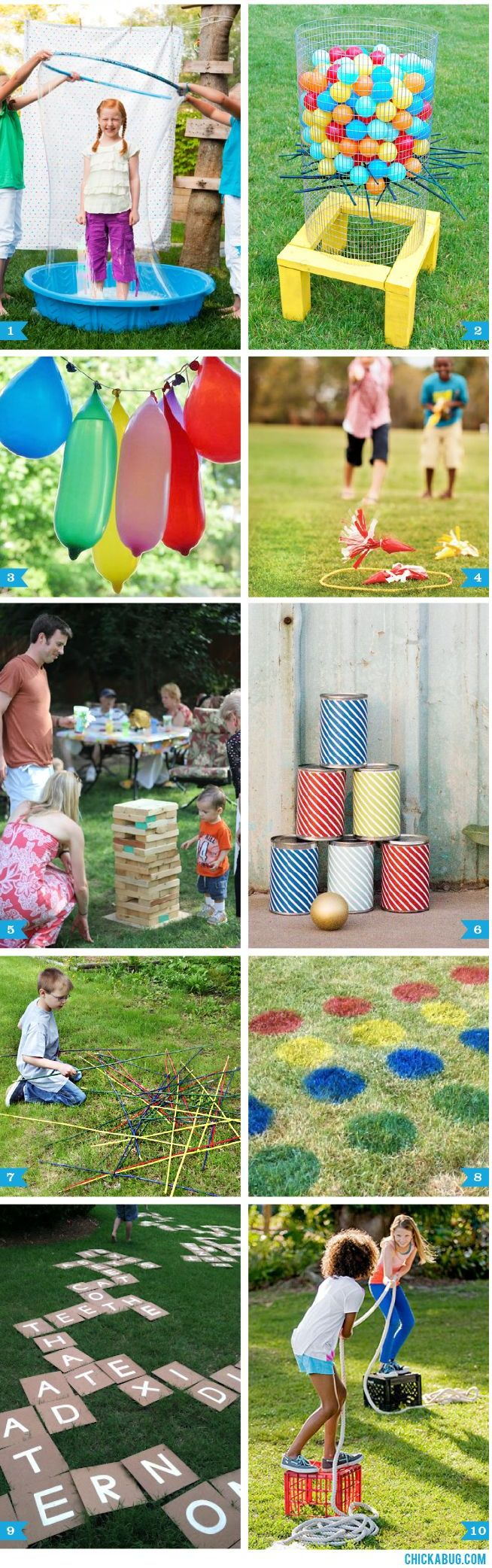 Love the hanging balloons.. I can see a piñata game with some balloons with water and others filled with candy...blindfold then bat away.