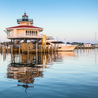 10 Best Small Towns on the Chesapeake Bay