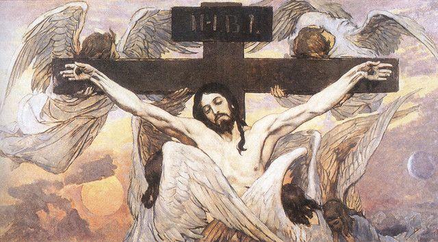 Нетрадиционные биографии Христа: от вождя еврейского бунта до кончины в Индии
