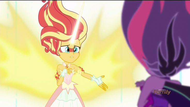 my little pony equestria girls friendship games sunset shimmer defeats midnight sparkle - Google Search