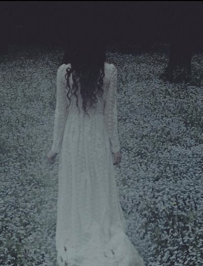 ☽ Dream Within a Dream ☾ Misty Blurred Art & Fashion Photography - The Night, Laura Makabresku