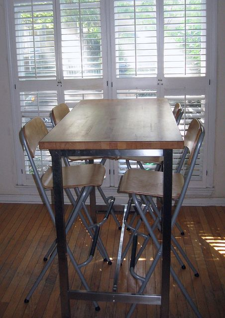 Bar Height Dining Table Ikea WoodWorking Projects Plans