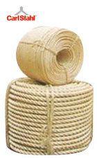 Corde en sisal fibre naturelle Bobine de 100 m