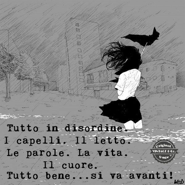 ★ Tutto in disordine ★