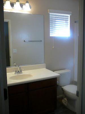 Bathroom Decorating Ideas Rental 14 best ide interior ruangan kecil images on pinterest | apartment