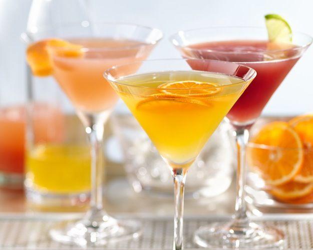 Liquore all'arancia aromatizzato alla vaniglia - Idee Green