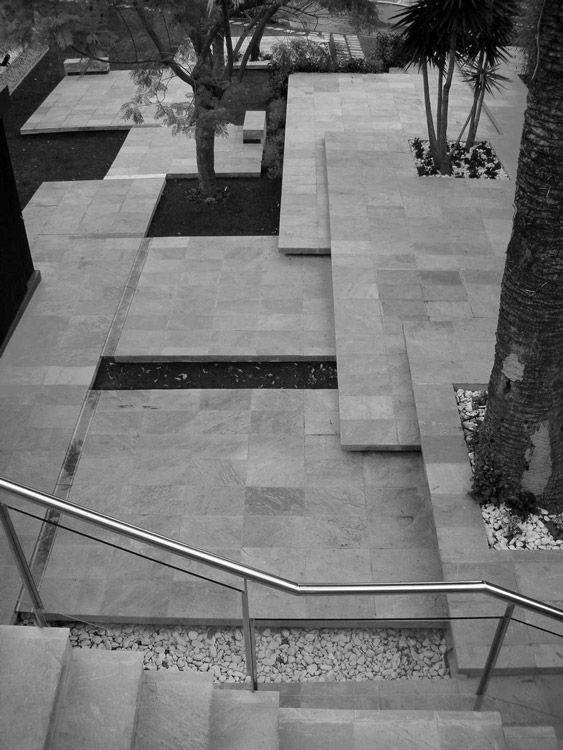 fondarius-architecture-montjuic-garden-barcelona-08 « Landscape Architecture Works | Landezine
