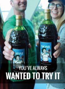 There is something truly special about the miracle of nature known as noni. You've heard of it before, but now is the time to try Tahitian Noni Juice—the world's best and most pure noni supplement—for yourself.