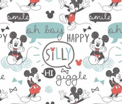 Mickey Mouse-  Oh Boy!!! - RiRi Yfasma (RiRiYfasma.gr)