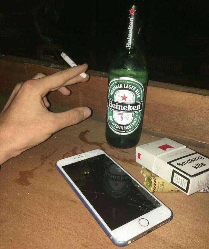 топовые картинки с алкоголем и сигаретами