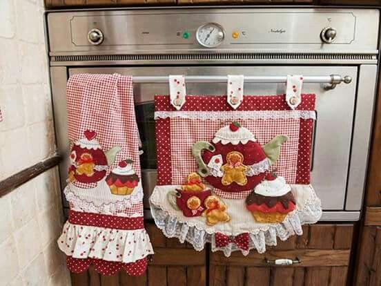 Para la cocina