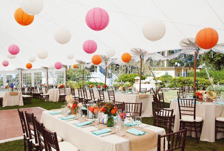 Chebeague Island Inn, ME // Photography: Fidelio Photography - www.fideliophotography.com // Read More: http://www.stylemepretty.com/2014/10/09/vibrant-summer-maine-island-wedding/