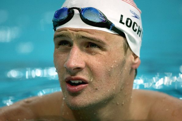 Ryan Lochte, Swimming #olympics #london2012 #travel #london