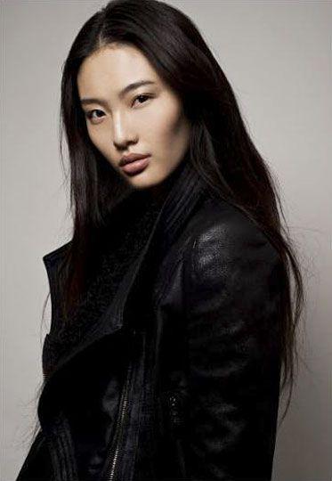 models women Asian