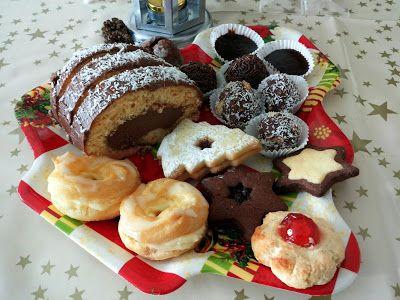 Môj sladký svet... alebo jedna mama v kuchyni: Vianoce 2015 - fotografie